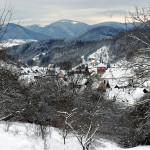La vallée de Villé