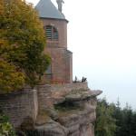 Le Mont Sainte-Odile